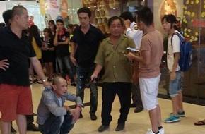 Người đàn ông dâm ô thiếu nữ tại TTTM ở Hà Nội đã có vợ nhưng ở với người phụ nữ khác