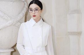 Phạm Băng Băng đẹp xuất sắc trong loạt ảnh không qua chỉnh sửa tại Paris Fashion Week