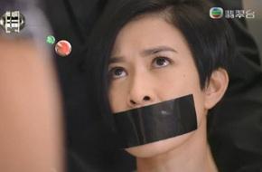 Phim TVB gây sốc với cảnh Xa Thi Mạn bị 'cưỡng bức' trước mặt Mã Quốc Minh