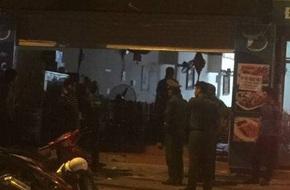 Hà Nội: Hàng chục thanh niên lao vào truy sát nhóm khách trong quán nhậu
