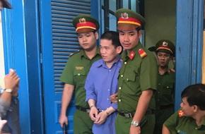 Đâm chết vợ bằng 50 nhát dao liên tiếp, gã đàn ông Trung Quốc lĩnh án tử hình