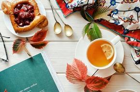 Vị trà nói gì về quan điểm và cá tính của bạn trong tình yêu