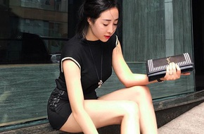 Hot mom xinh đẹp gây 'bão like' với bài viết về nỗi khổ đàn ông Việt vào ngày 20/10