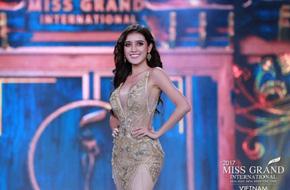 Gặp sự cố, đêm chung kết Miss Grand International 2017 bất ngờ bị lùi giờ so với dự kiến