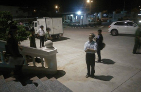 Vụ dâm ô Vũng Tàu: Nhận mức án 3 năm tù giam, bị cáo Nguyễn Khắc Thủy lớn tiếng trước tòa, một mực kêu oan