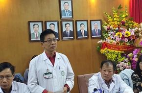 Bệnh viện Bạch Mai lên tiếng về trường hợp người mẹ 3 con đến triệt sản nhưng vẫn mang thai