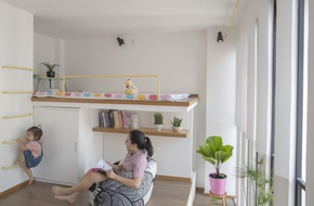 Ngôi nhà 18m² trong hẻm nhỏ 'vạn người mê' của cặp vợ chồng trẻ ở Sài Gòn