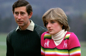 Công nương Diana từng bị chồng chê thẳng thừng, so sánh với em dâu, bị Nữ hoàng coi nàng như mối họa