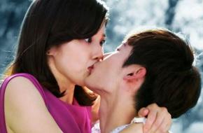 Lần đầu tiên hôn bạn trai, tôi suýt ngất vì điều này