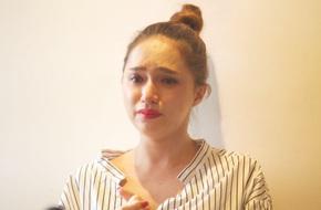 Hương Giang: Tôi không vô văn hóa, tôi đã xin chương trình giữ chú Trung Dân lại!