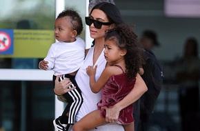 """""""Nữ hoàng thị phi"""" Kim Kardashian và những cách dạy con đáng học hỏi"""