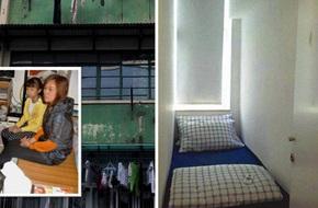 Số phận người giúp việc ở Hong Kong: ngủ trong nhà vệ sinh, trên nóc tủ lạnh