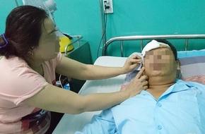 Vợ người đàn ông bị nhóm giang hồ đánh gục ở Sài Gòn: Kẻ chủ mưu là anh em kết nghĩa với cha nạn nhân?