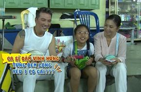 Con gái Cẩm Ly bất ngờ