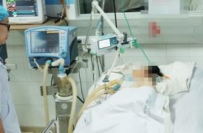 Vụ nguy kịch sau phẫu thuật gọt cằm: Nữ bệnh nhân đã được chuyển về TP.HCM