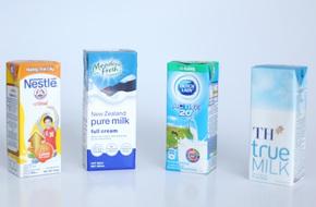 """Từ 2018, sữa Việt sẽ không nhập nhằng """"sữa tiệt trùng"""" mà phải đặt rõ tên theo đúng quy chuẩn"""
