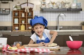 Dạy nấu ăn miễn phí cho trẻ em trong dịp nghỉ lễ 10/3