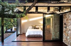 11 ý tưởng viển vông nhưng vạn người muốn hiện thực hóa cho ngôi nhà khi trở thành tỉ phú