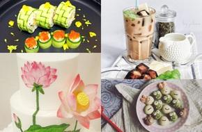 Món ăn nào khiến cộng đồng ẩm thực phải 'chao đảo' trong tuần qua?