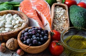 Ăn uống kiểu này giúp giảm cân lành mạnh lại điều trị, ngăn chặn bệnh cao huyết áp tốt nhất