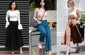 Loạt thương hiệu bình dân đổ bộ vào Việt Nam, muốn xem kết hợp đồ thế nào thì cứ ngắm street style tuần này