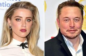 """Vợ cũ của Johnny Depp bị người tình tỷ phú công nghệ """"đá"""""""