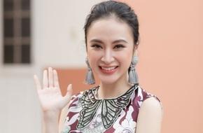 Angela Phương Trinh tiết lộ thích mẫu người