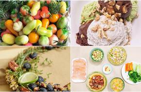 5 món ăn hút 'nghìn like' từ cộng đồng mạng trong tuần vừa qua