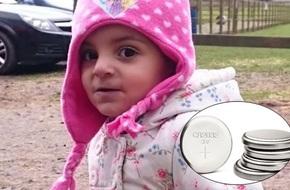 Lời cảnh tỉnh từ cái chết đau lòng của bé gái 2 tuổi chỉ vì một vật dụng nhà nào cũng có
