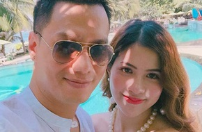 Vợ trẻ đăng đàn cảnh cáo người thứ 3, và đây là phản ứng của Việt Anh 'Người phán xử'