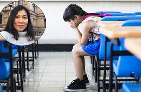 Nhà báo Thu Hà: Con không thích đi học và quậy phá? Bố mẹ hãy bình tĩnh và đây là lý do!