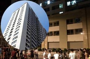Vụ nữ sinh tử vong tại chung cư Tân Tây Đô: Nữ sinh là học sinh giỏi, có khả năng bị trầm cảm?
