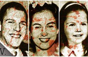 Kỳ án nhà Bricca: Ba người bị thảm sát, ví và báo ngày biến mất bí ẩn cùng tin đồn về chuyện tình tay ba