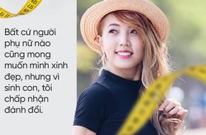 Quán quân Bước nhảy ngàn cân - Thanh Huyền: Giảm 30kg trở về nhà, con gái khen mẹ xinh như Hoa hậu