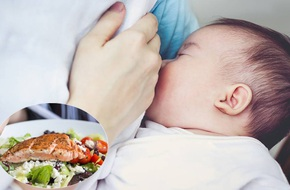6 chỉ dẫn mẹ cho con bú không thể bỏ qua để có nguồn sữa dồi dào và chất lượng nhất