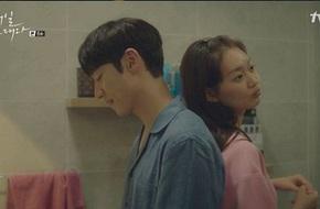 Kể từ ngày có Shin Min Ah, Lee Je Hoon ngày càng phạm phải nhiều