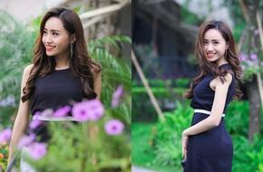 MC Xuân Anh VTV và hành trình khổ luyện 'vịt đực' hóa 'họa mi'