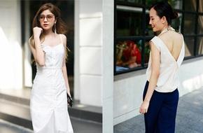 Street style cuối tuần này: chỉ đợi nắng lên một cái là các nàng