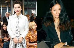 Lý Băng Băng, Lee Hyori đẹp lấn át dàn khách mời tại Tuần lễ Thời trang New York