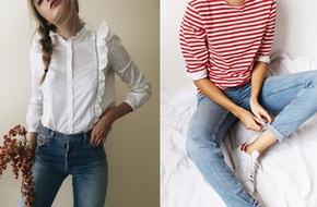 Quần jeans bị chật hay bai dão: chỉ cần vài ba thao tác đơn giản là lại vừa in