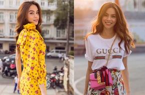 Hồ Ngọc Hà tất bật chuẩn bị để xuất hiện nổi bật nhất trong show diễn của Gucci tại Milan Fashion Week