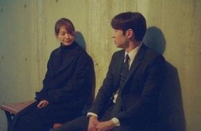 Lee Je Hoon – Shin Min Ah khiến chú mình bị