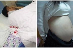 Bé gái 10 tuổi mang thai 8 tháng sau khi bị ông lão 61 tuổi cưỡng hiếp