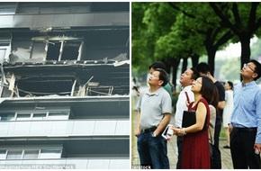 Giúp việc trộm đồ rồi phóng hỏa, 4 mẹ con gia chủ chết thảm