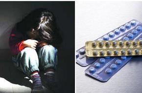 Rúng động: Cha xâm hại tình dục con gái từ năm 10 tuổi, còn ép sử dụng thuốc tránh thai