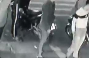 Nam thanh niên bị đâm trọng vì can ngăn nhóm người hành hung bạn gái