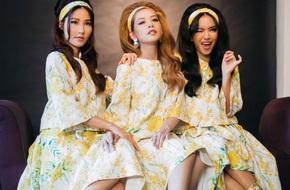 Chi Pu, Diễm My, Châu Bùi cùng trở lại thập niên 60, ai đẹp hơn ai?