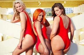 Không còn nghi ngờ gì nữa, đây chính là mẫu áo bơi mà cô nào cũng mặc được!