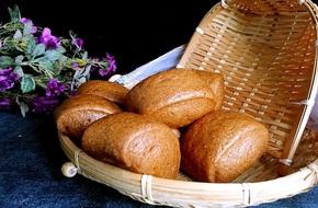 Bánh bao gạo lứt món ăn chay tốt cho sức khỏe