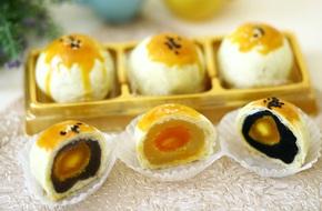 7 loại bánh Trung thu nên cập nhật ngay cho mùa trăng 2017